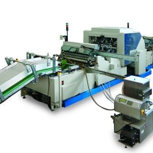 Case Making and Lining Machine