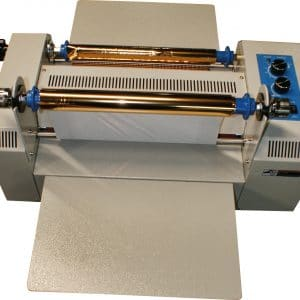Digital Foiling Machine