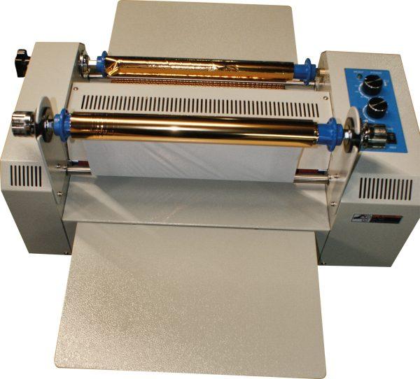 Digital Foiling Machine