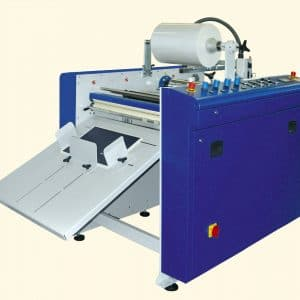 Fully Automated B2 Laminating Machine