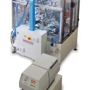 AGD-E1 Elastic Application Machine