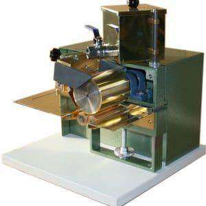 Edge Gluing Machine