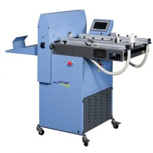 Creaser and Perforator