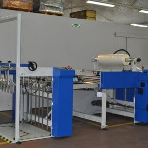 Fully Automated Thermal Laminator