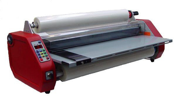 Desk Top Roll Fed Encapsulation Machine